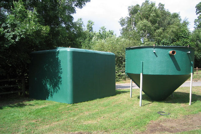 Environmental Solutions for Sewage Treatment